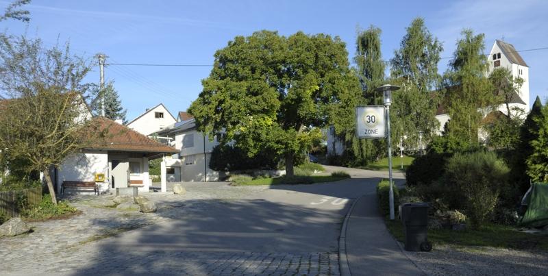 Stadt Blaustein Markbronn Dietingen